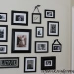 Creative Wall Collages