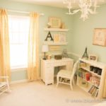 Girl's Room – My Daughter's Room Reveal