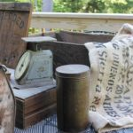 ROAD TRIP: The Brimfield Antique Show and Flea Market!