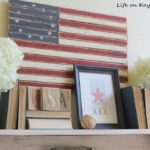 How to Decorate for 4th of July on a Budget
