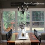 Simple Fall Home Tour 2015