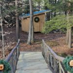 The Other Side of the Bridge… How to Build a Lean-To.