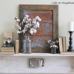 Fixer Upper Inspired Metal Wall Decor