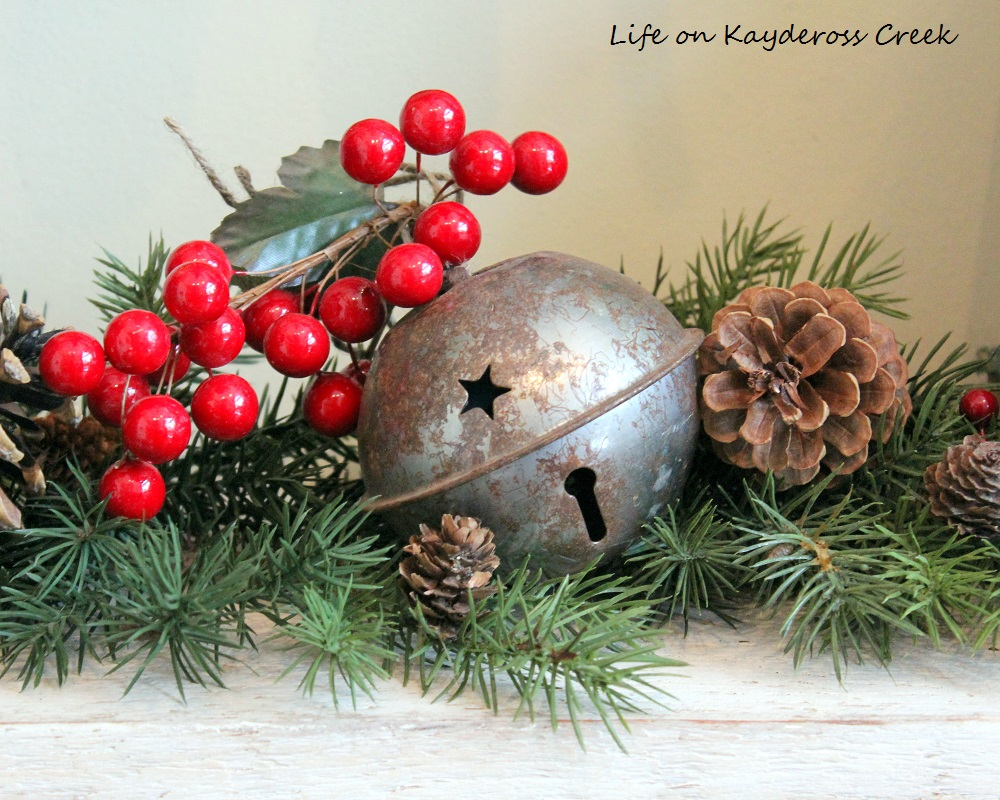 A Very Farmhouse Christmas Home Tour - Life on Kaydeross Creek