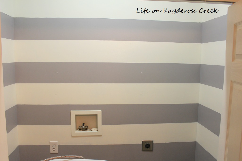 Laundry Room Organization Under $100 - Life on Kaydeross Creek