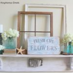 How to Create a Summer Vignette on a Budget