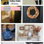 Home Matters Linky Party #152