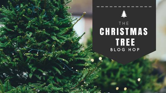Christmas Tree Blog Hop - Christmas Decor Inspiration - Life on Kaydeross Creek