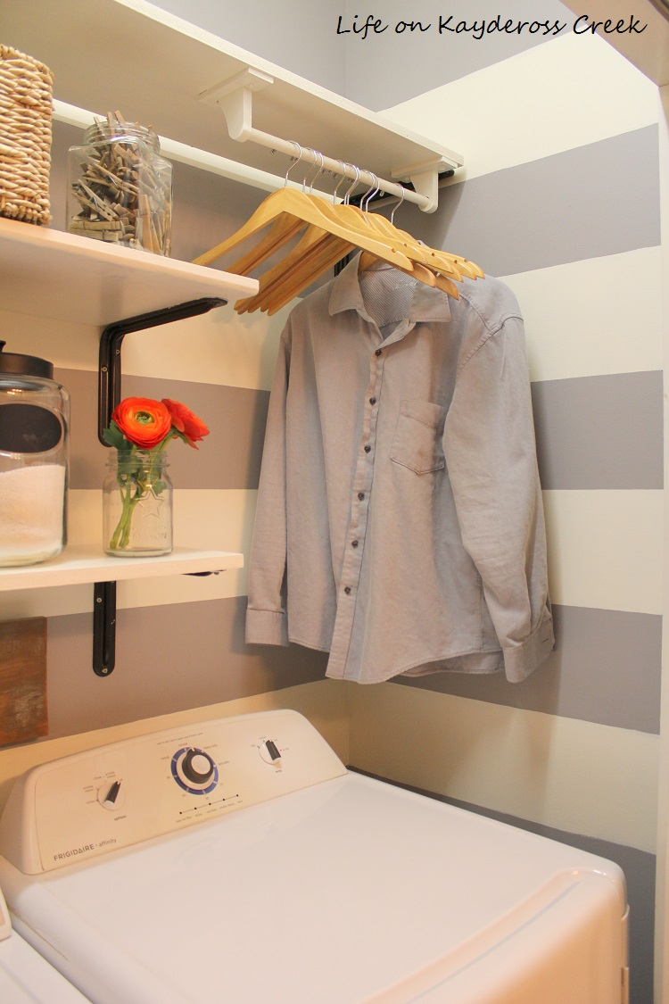 Laundry Room Organization For Under 100 Life On