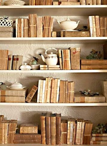 5 Easy Ways To Upcycle And Decorate With Vintage Books Life On